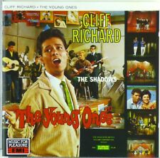 CD - Cliff Richard And The Shadows - The Young Ones - A5332