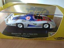 Spirit Porsche 936