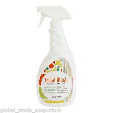 TERIAL MAGIC Fabric Stabiliser / Stiffening Spray - 710ml / 24fl oz FREE UK P&P