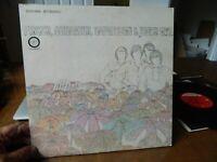 Monkees – Pisces, Aquarius, Capricorn & Jones Ltd LP 1967 Vinyl Vintage MONKEES
