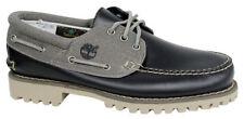 Zapatos informales de hombre Timberland color principal negro