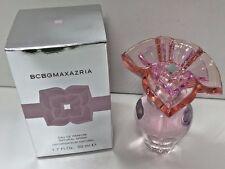 BCBG MAX AZRIA Women's Eau De Parfum Spray 1.7fl.oz50ml New In Box No Cello