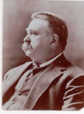Vintage Press Photo John W. Gale American politician