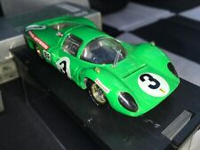 1:43 Brumm #S013 Piper Attwood Ferrari 330 P3 #3 Brands Hatch 1966 - 5000pcs