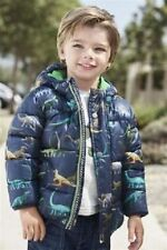 Next Boys' Puffa Coats, Jackets & Snowsuits (2-16 Years) with Hooded