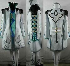 Tales of Graces Asbel Lhant Asuberu Ranto Cosplay Costume