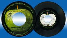 Philippines JOHN LENNON & YOKO ONO Happy Christmas 45 rpm Record