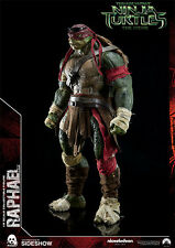 Threezero TMNT movie Raphael 1/6 Scale Figure Teenage Mutant Ninja Turtles MISB
