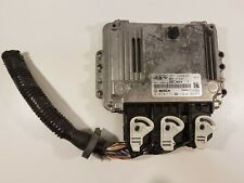 FORD FOCUS  1.6 Diesel Engine Control Unit  0281017771 9M51-12A650-BH