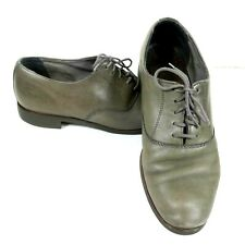 Vintage Roots Of Canada from Nordstrom Oxford Men Lace Up Leather Shoes Sz 9D