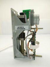 Gilson Syringe Pump Assembly 60115220 C Board Sanyo Denki 103h7123 0471 Motor