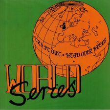"""WORLD SERIES - Try It Out - Vinyl (7"""" + insert)"""
