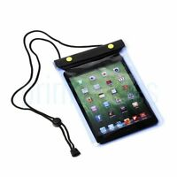 WATERPROOF CASE COVER POUCH BAG FOR TABLET BOOK APPLE KINDLE SAMSUNG KOBO LENOVO