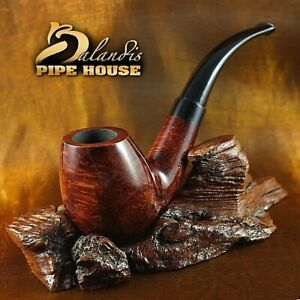 BB 250 WILLIAMS EXCLUSIVE Hand made ITALIAN BRIAR original Tobacco smoking pipe