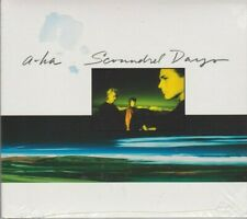 Scoundrel Days by a-ha [Deluxe Edition] (2CD's, 2010, Rhino) NEW / FREE S&H
