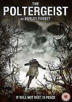 The Poltergeist Of Borley Foresta DVD Nuovo DVD (IMAGE4022)