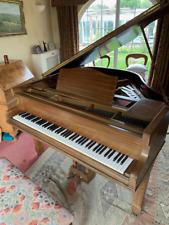 More details for monington & weston 1930's baby grand piano
