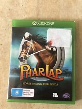 PHAR LAP HORSE RACING CHALLENGE FOR XBOX ONE GREAT CONDITION