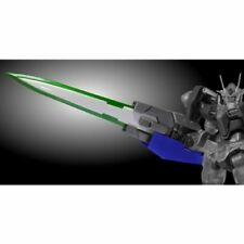 Soul Web Limited Robot Spirits SIDE MS Double Oh Gundam GN Sword III bandai