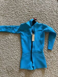 Body Glove Wetsuit Womens Long Sleeve Spring Suit 2mm, Size 7/8