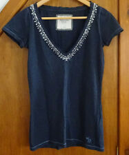 Abercrombie & Fitch Top M