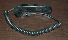 ROCKWELL COLLINS - HANDSET H5017/GR - p/n 637-1952-301 for PRC-515 RU-20 MP-20
