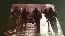 IRA Active Service Unit On Patrol In Belfast - 1970s Troubles N. Ireland Print