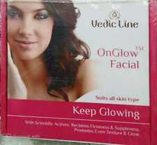 On Glow Facial Kit by VEDIC LINE - 500ml Free Shipping