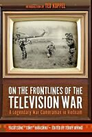 """Brand New! Signed by Co-Author! """"On the Front Lines of the Television War"""""""