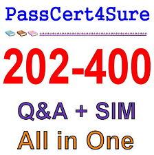 LPI LPIC-2 Exam 202, Part 2 of 2, version 4.0 202-400 Exam Q&A PDF+SIM