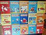 Charlie Brown's 'Cyclopedia Encyclopedia COMPLETE set volumes 1-15 vintage