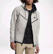 Nike Sportswear Tech Fleece Windrunner Hoodie Jacket Size Medium 805144 072 M