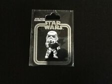 STAR WARS STORMTROOPER PIN CELEBRATION EXCLUSIVE SOLD OUT