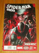SPIDERMAN 2099 #6 MARVEL COMICS