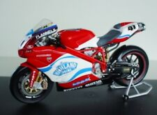 MINICHAMPS 1/12 DUCATI 999RS WSB 2004 Noriyuki Haga #41 SBK Superbike Motorcycle