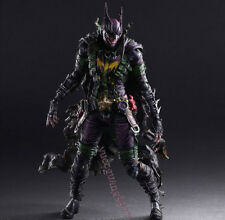 Play Arts Kai Batman: Rogues Gallery Joker Action Figure Toy Doll Model Statue