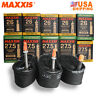 "MAXXIS MTB Bike Tire/Tyre Tube Inner Tube 26/27.5"" Presta/Schrader 1PC/2PCS"