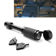 """Trailer Hitch Lock Pin 5/8"""" Fits 2-Inch Receiver For Class III IV V Hitches"""