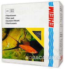 EHEIM Filter Pads 2616150 for Classic 2215 Coarse Filter Media Aquarium Fish