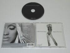 Christina Aguilera / Despojado (RCA 7432 196125 2) Cd Álbum