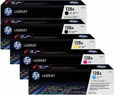 5 TONER für HP Color LaserJet Pro CP1525N CP1525NW CM1415 CM1415FN CM1415FNW SET