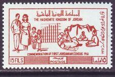 Jordan 1961 SC 376 MH First Census