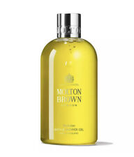 "Molton Brown ""Bushukan"" Bath And Shower Gel 300ml New"