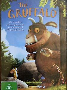 Kids DVD: The Gruffalo (1999) ...NEW...