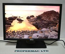 """DELL 22"""" E2210 Widescreen TFT LCD Monitor  DVI VGA USB GRADE A + CABLES"""