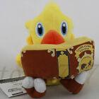 "Final Fantasy Chocobo 7"" Stuffed Animal Nintendo Game Plush Toy cute Chick Doll"