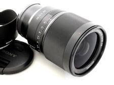 Zeiss Distagon FE 35mm 1.4 ZA T* Objektiv Sony e-mount Gewährleistung 1 Jahr