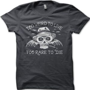 Fear and Loathing in Las Vegas printed t-shirt 9063