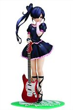 K-On Azusa Nakano 5th Anniversary PVC Figure Statue Japan Anime NEW