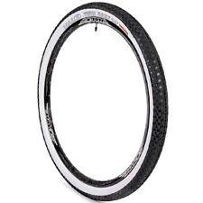 "Halo Twin Rail 29"" x 2.2"" Mountain Bike MTB Bicycle Tyre Black Whitewall 2.20"